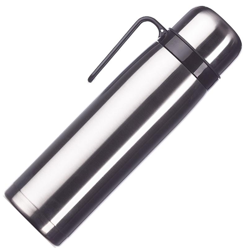 Garrafa Térmica Inox 1 Litro