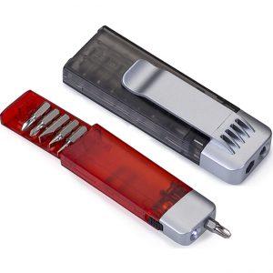 Kit ferramenta plastica