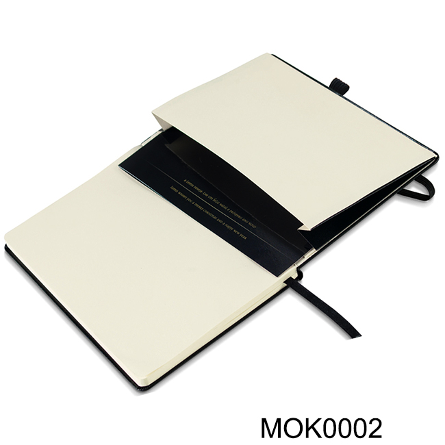 Caderno Capa Dura Moleskine